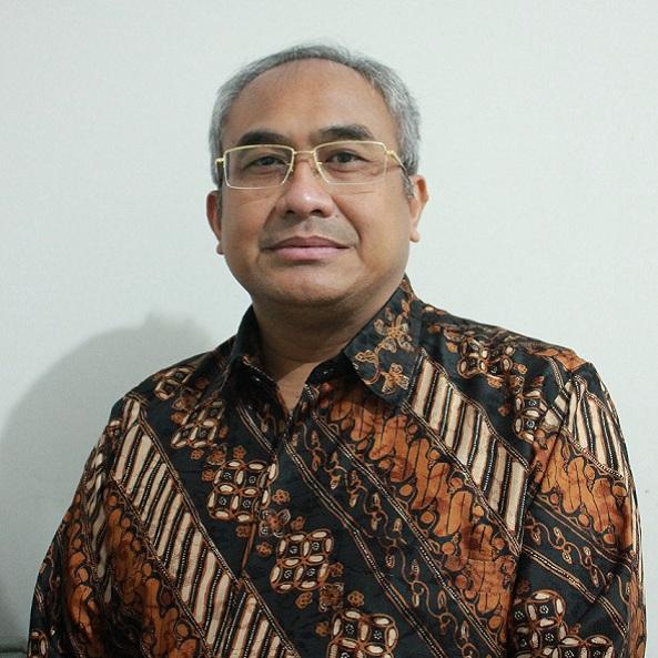 Kasih Hanggoro, MBA
