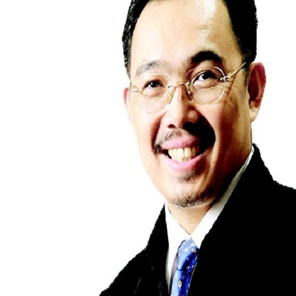 Dr. M Syafii Antonio